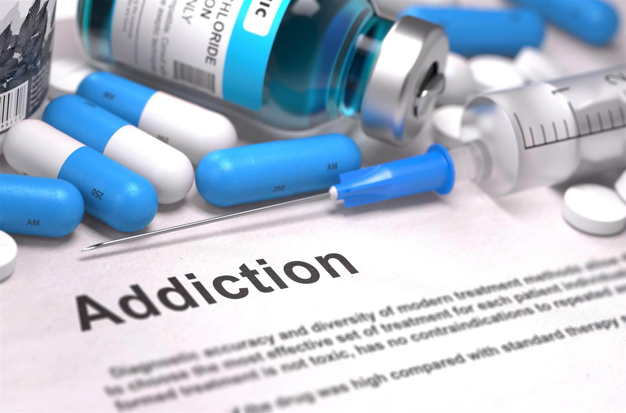 Drug Detoxification Programs Ascendant new York