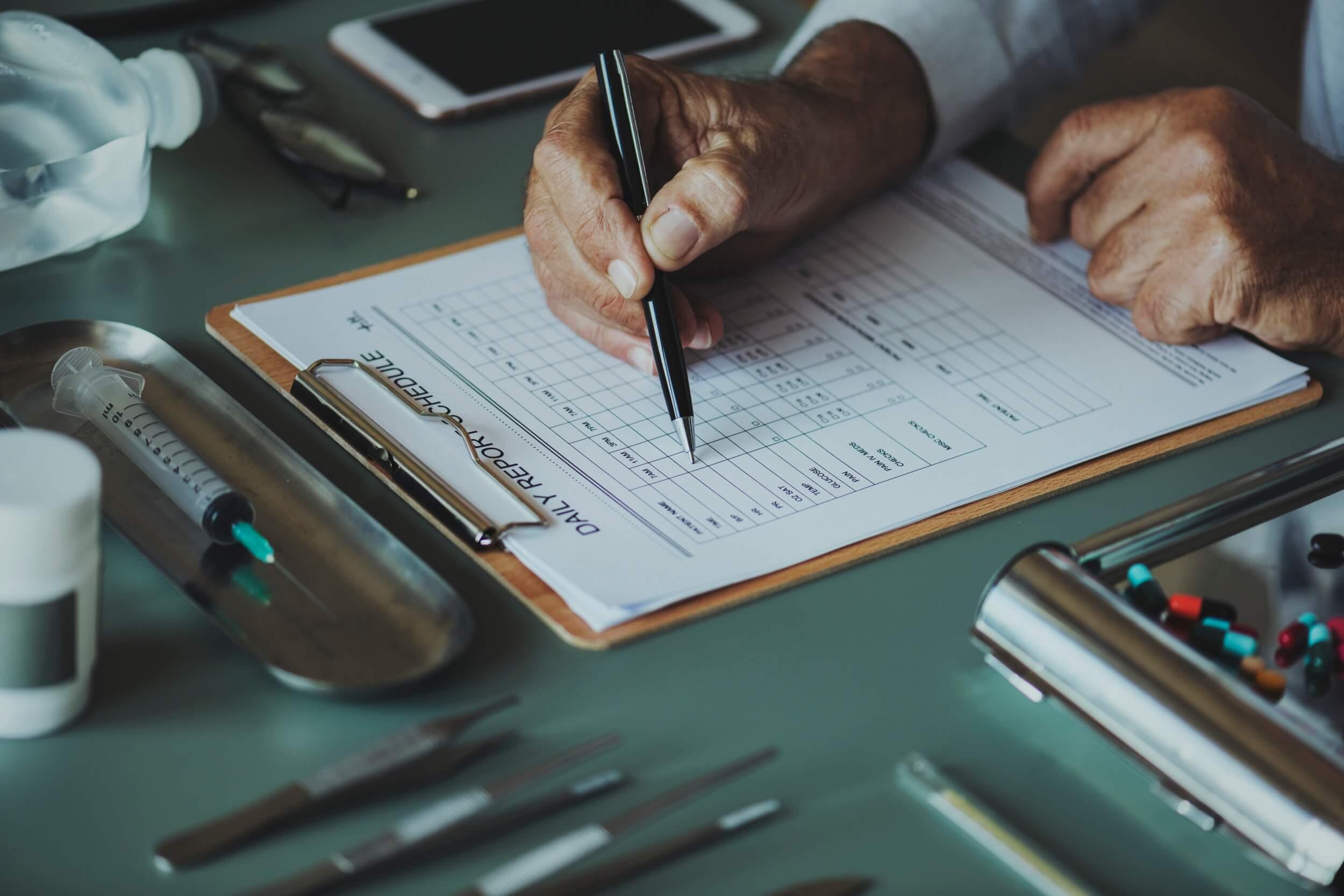 Ambulatory Care - Outpatient Clinic - Ascendant New York