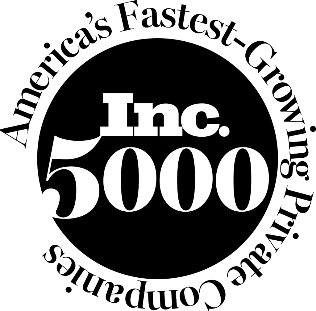 Ascend Staffing Makes the Inc. 5000 3