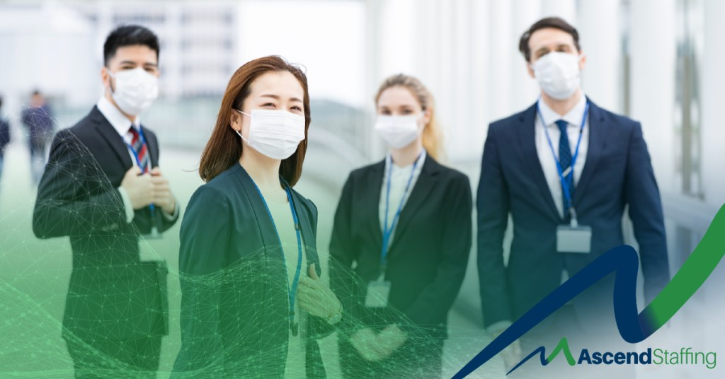 How to Be There for Your Employees During the COVID-19 Pandemic 1