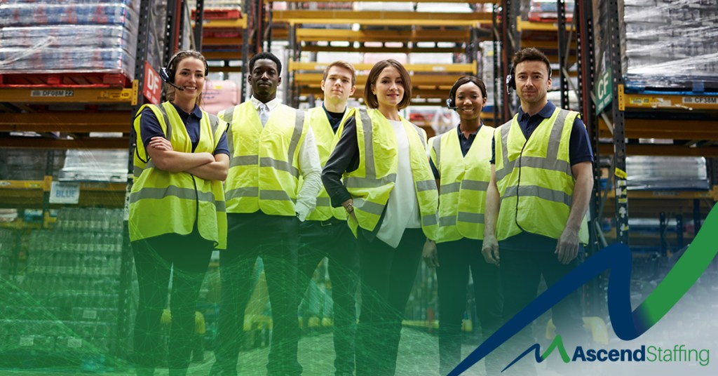 5 Ways to Promote Teamwork Among Your Warehouse Employees 3