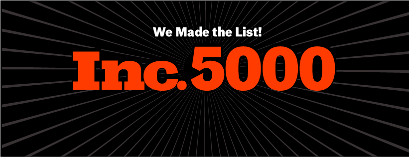 Ascend Staffing Made the Inc. 5000 2021 List 1