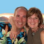 Dave and pat Krajovic co-creators of the Ascension Breathing Process