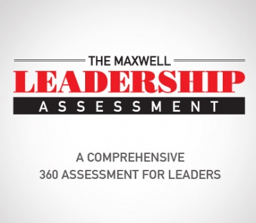 ALG now offers the Maxwell Leadership Assessment tool