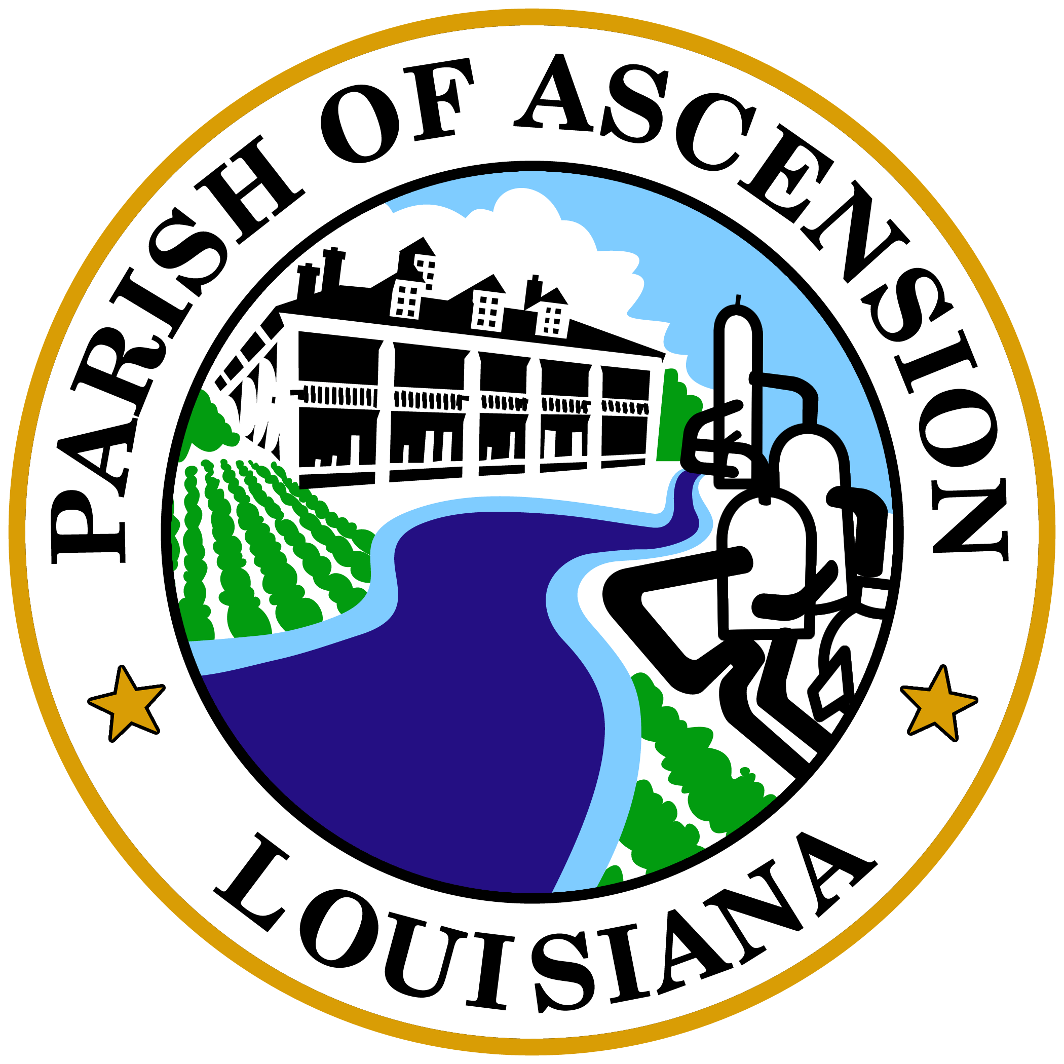 Ascension Parish Government