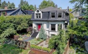 13058 Build Urban $1.05MM Rehab Seattle