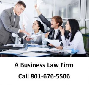 a business law firm