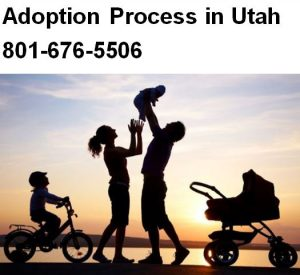 adoption process in utah