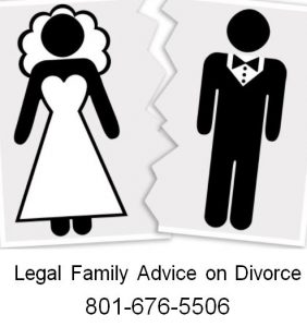 legal family advice on divorce