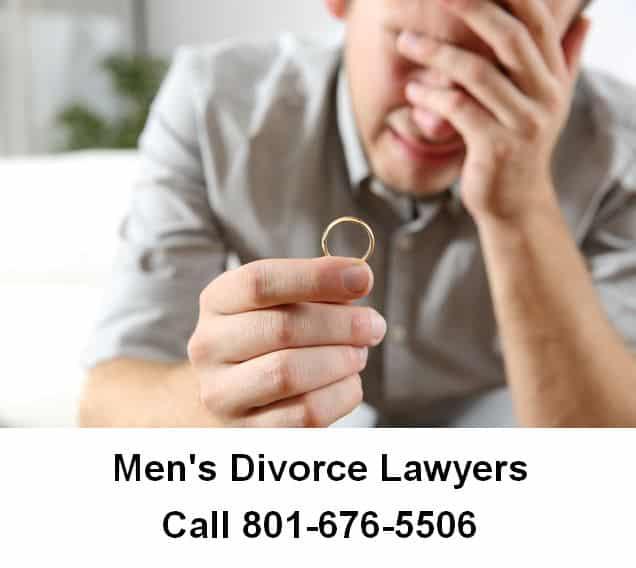 mens divorce laywers