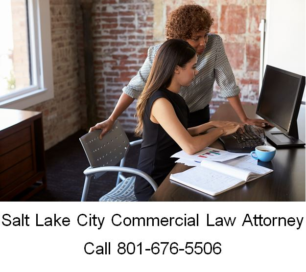 salt lake city commercial law attorney