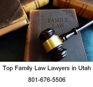 top family law lawyers in utah