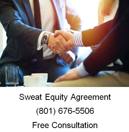 sweat equity agreement