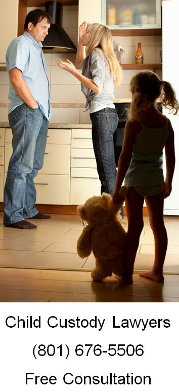 child custody lawyers