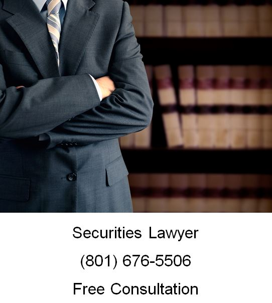 securities lawyer