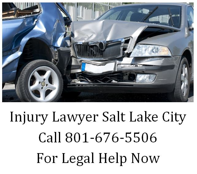 Top in SLC Utah Accident Attorney