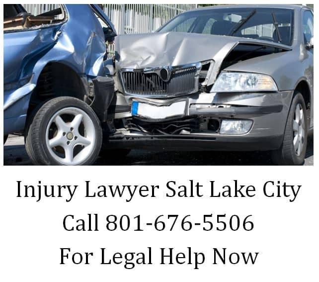 Top in SLC Utah Accident Attorney