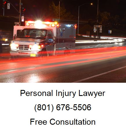 accident attorney Salt Lake City 84118