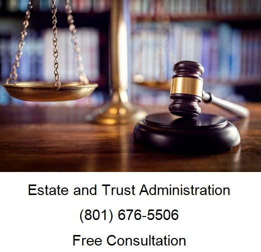 Estate Settlement Services
