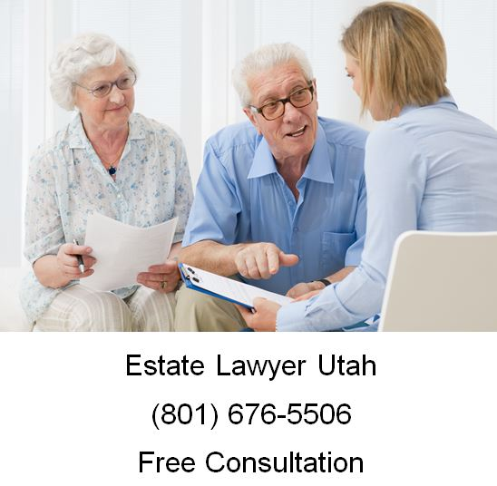 Salt Lake City Estate Planning Lawyers