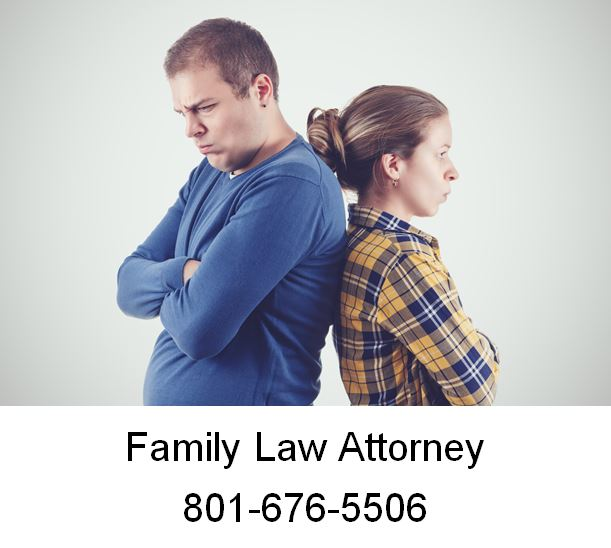 Utah Family Lawyer on Moving