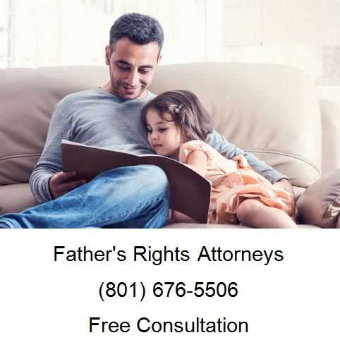 Utah Father's Rights Attorney