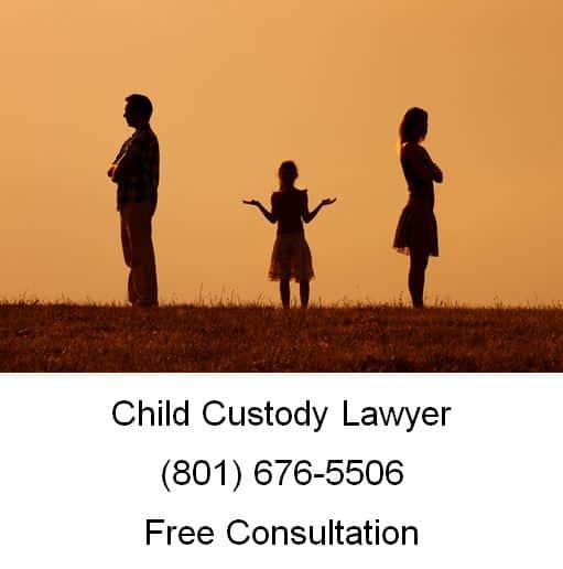 Types of Child Custody
