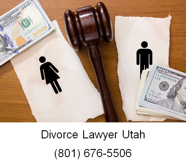 Different Kinds of Divorce in Utah