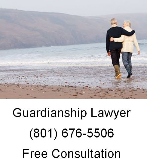 Getting Guardianship of Your Aging Parent