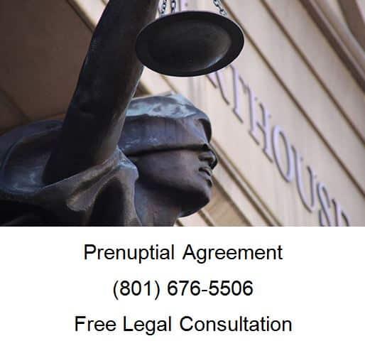Utah Prenuptial Agreements