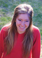 Elizabeth Tanner 1 - Dave Dowling Scholarship Recipients
