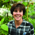 Judy Laushman - Contact Us