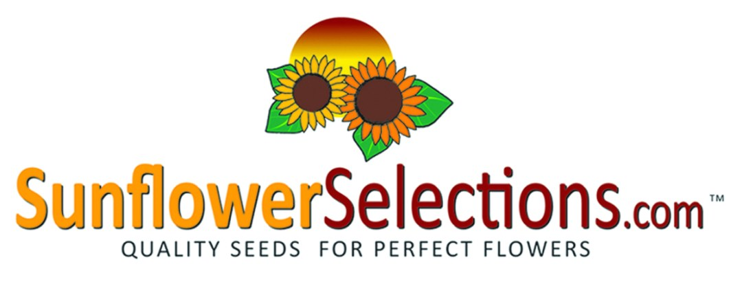Sunflower Selections logo large - ASCFG Virtual Growers' School Presenters