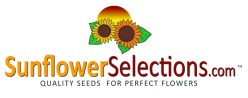 Sunflower Selections logo large - Make a Profit Selling Cut Flowers