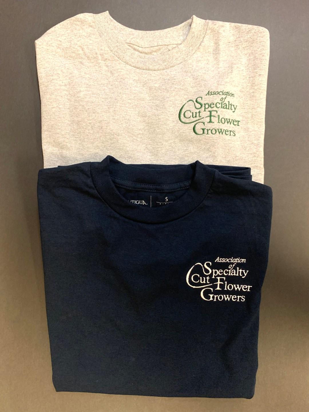 Tees long sleeved - ASCFG Logo Apparel
