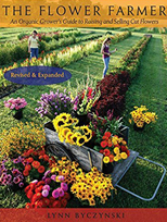 The Flower Farmer Revised book - ASCFG Books