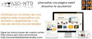 ASCI-NTD & Social Media Fran Hernandez