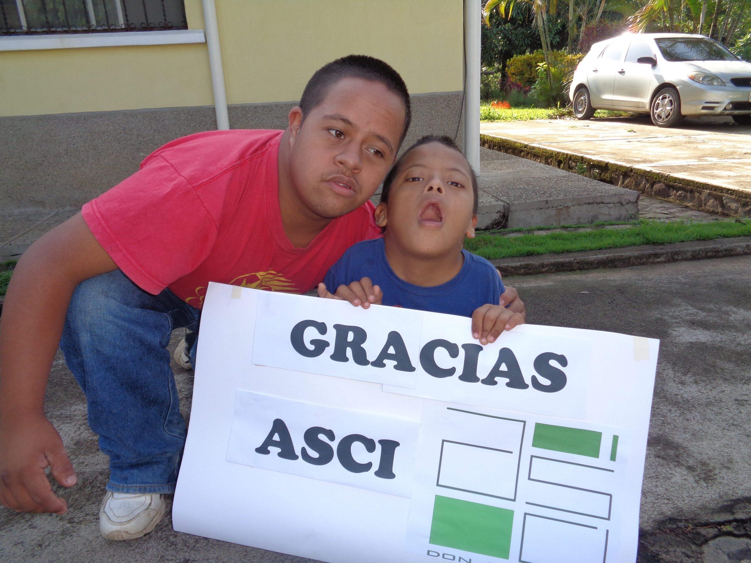 ASCI don Guanella per i guanelliani in Guatemala
