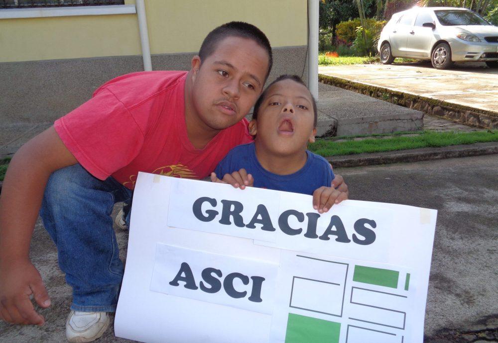 Proyecto Agricola – Guatemala