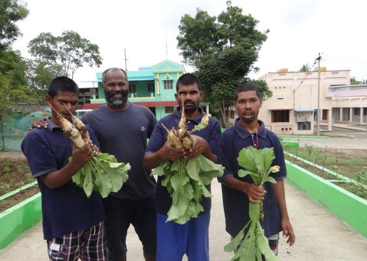 I ragazzi di thalavadi