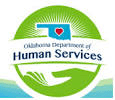 DHS Aging Services Logo