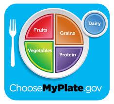 myplate picture government public domain