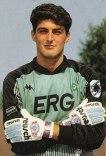 L'ex portiere Gianluca Pagliuca