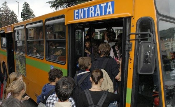 Autobus sempre più insicuri ad Ascoli e provincia