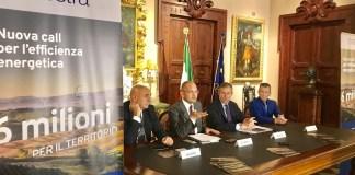 Estraclima, bando da sei milioni per le imprese di Ascoli e provincia