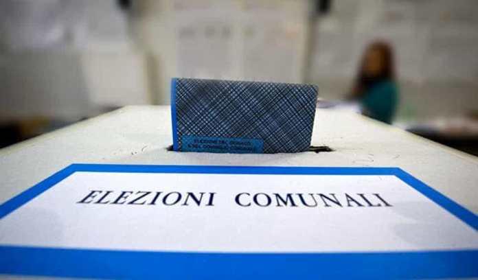 Elezioni comunali in provincia di Ascoli