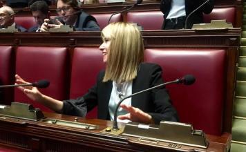 Giorgia Latini (Lega)