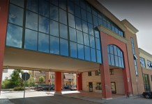 Il teatro delle energie di Grottammare, foto Google Maps