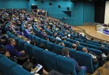 L'assemblea dei soci della Bcc Picena / Banca del Piceno