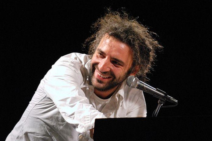 Il pianista Stefano Bollani arriva ad Ascoli Piceno